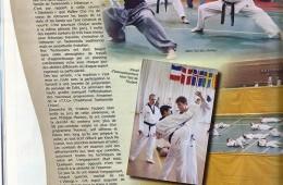 Taekwondo Choc
