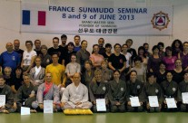 Diaporama Séminaire International de sonmudo 2013