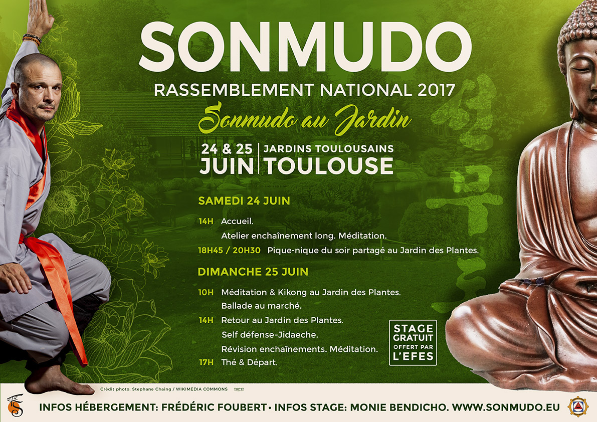 Convention nationale Sonmudo