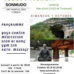 Journée ressourcement en Ariège