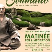 Matinée ZEN et MEDITATION