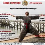 Club Affilié - Stage Sonmudo à Gimont
