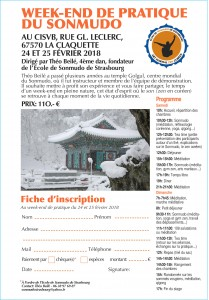 Insc. week-end fev.2018