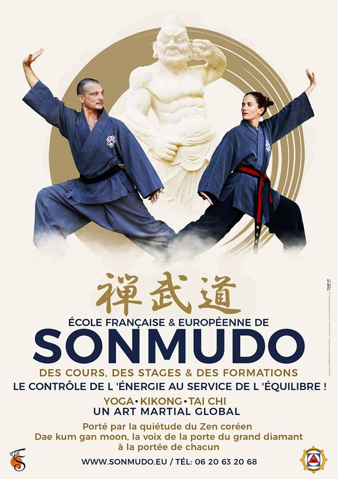 Club Affilié-Formation Sonmudo