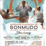 Séminaire Sonmudo à Strabourg