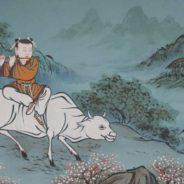 Wonhyo (essence et histoire de l 'origine du sonmudo) – Épisode 4 – Boire l'eau dans un crâne