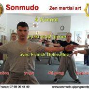 Stage à Gimont 01-02 février